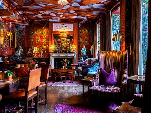 The Zetter Lounge